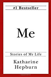 Me: Stories of My Life by Katharine Hepburn (1996-09-29)