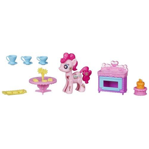 My Little Pony Pinkie Pie Bausatz mit ()