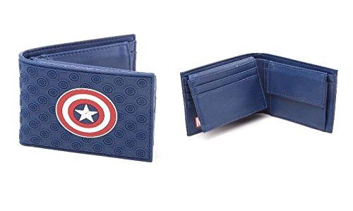 captain-america-geldbrse-logo