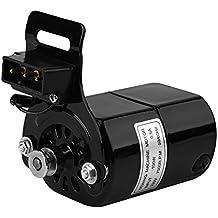 1Pcs 220V 100W Motor de la máquina de coser doméstica 7000 RPM K-bracket 0.5