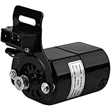 Motor para Máquina de Coser Motor K-soporte 0.5 AMP para Brother # J00360051 Motor