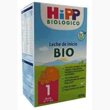 Säuglingsernährung BIO Milch 1 600 GR