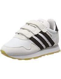 hot sale online cda4b fe27f Adidas Haven CF C, Scarpe da Fitness Unisex Bambini
