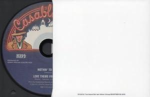 Freedb ROCK / 9108430A - Love Theme From Kiss  Musiche e video  di  Kiss
