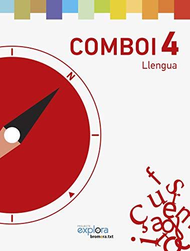 Comboi 4 - 9788490264119