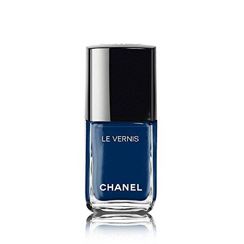 CHANEL LE VERNIS 624 Bleu Trompeur - Smalto Lunga Tenuta