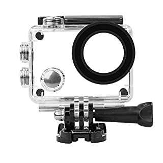 AKASO Waterproof Case Brave 4 Action Camera