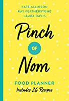 Cheapest pinch of nom book