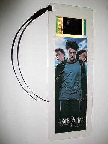 HARRY POTTER - 3 (Prisoner of Azkaban) pellicule de marque-Page