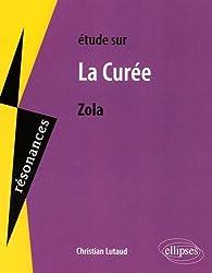 Études sur la Curée Zola