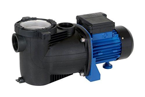 T.I.P. Schwimmbadpumpe Filterpumpe Umwälzpumpe SPP 400 FT mit Timer, bis 10.000 l/h