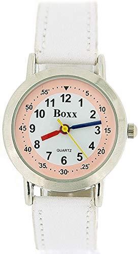 Time Accessories F1545 White PU