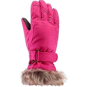 Ziener Kinder LIM Girls Glove Junior Handschuh