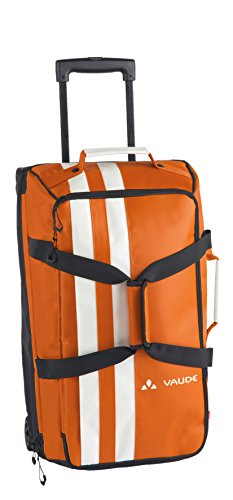 VAUDE Tobago 65 - Mochila de marcha color orange, talla 65L