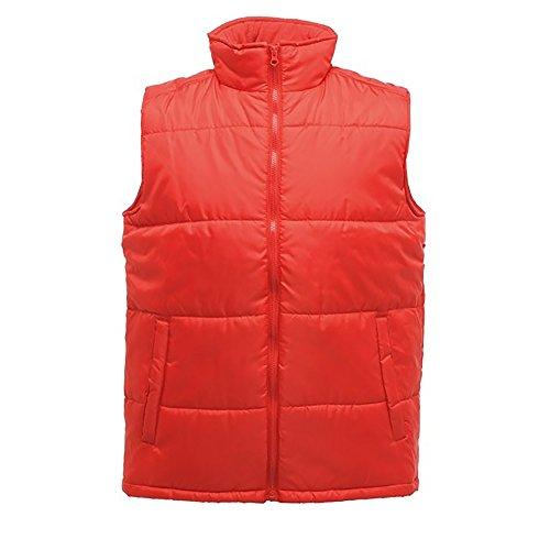 Regatta Classic Insulated Bodywarmer Classic Red