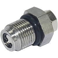 hydraulikhammer Hammer Stickstoff Gas Ladekabel Ventil für Atlas Copco Krupp