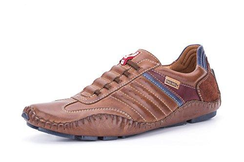 Pikolinos 15A-6092 Fuencarral Chaussures Mocassins homme Braun