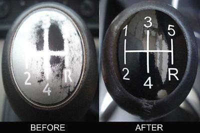 5 Gear Coque en Kit de rénovation bas droite (arrière) pour Renault Laguna Megane II scenic/Grand scenic, Espace,