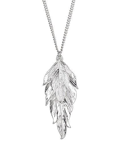 Modeschmuck Halsketten Lange (SIX