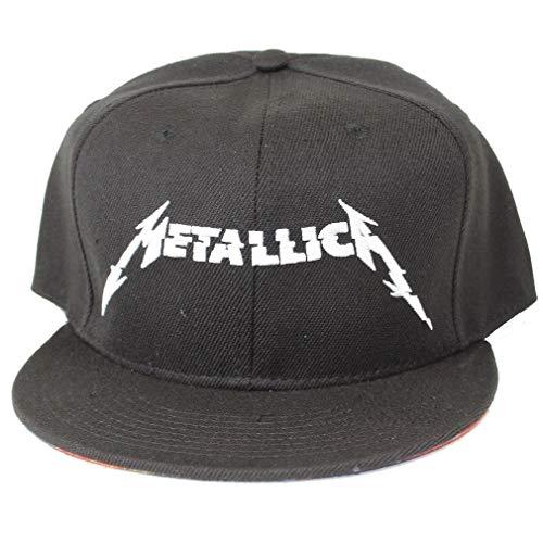 Metallica Casquette Snapback Cap - Hardwired