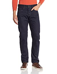Superdry Men's Relaxed Fit Jeans