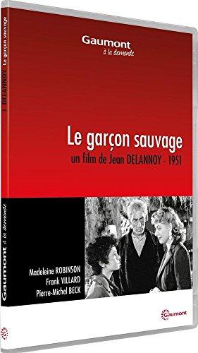 Bild von Le garçon sauvage [FR Import]