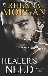 Healer's Need (Ancient Ink)