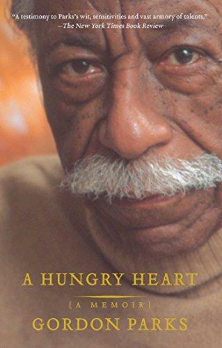 A Hungry Heart: A Memoir (English Edition)