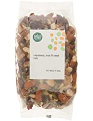 Whole Foods Market Cranberry Nut and Seed Mix, 250 g