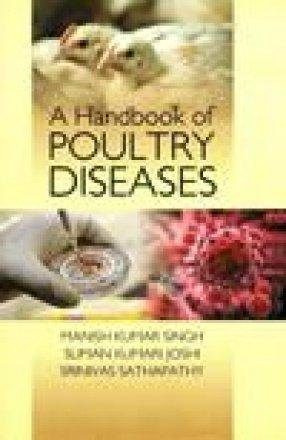 Handbook of Poultry Diseases por Dr Manish Kumar Singh