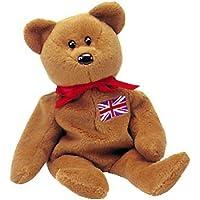 Ty Britannia Beanie Bear