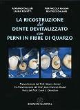 La ricostruzione del dente devitalizzato con perni in fibre di quarzo