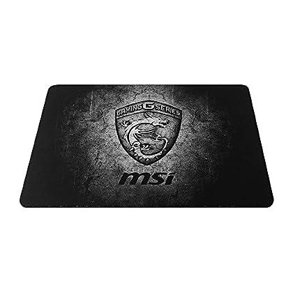 MSI Shield - Alfombrillas de ratón Gaming, Colo...