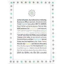 Suchergebnis Auf Amazon De Fur Geschenke Zur Kommunion