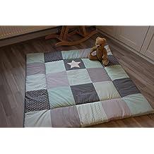 suchergebnis auf f r patchworkdecke baby mit namen. Black Bedroom Furniture Sets. Home Design Ideas