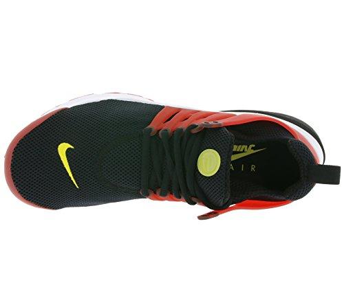 Nike 848187-006, Sneakers trail-running homme Noir