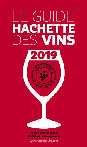 Le guide Hachette des vins 2019