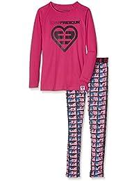 pyjama 10 ans fille v tements. Black Bedroom Furniture Sets. Home Design Ideas