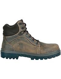 """Cofra 26540––000.w44Talla 44bis S3HRO SRC–Zapatillas de seguridad de """"Oakland, color gris"""