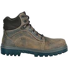"""Cofra 26540––000.w43Talla 43bis S3HRO SRC–Zapatillas de seguridad de """"Oakland, color gris"""