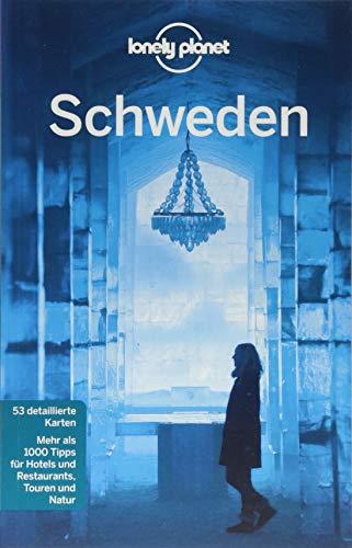 Lonely Planet Reiseführer Schweden (Lonely Planet Reiseführer Deutsch)