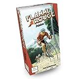 Playagame- Peloton [Espansione per Flamme Rouge], Multicolore, FRPL