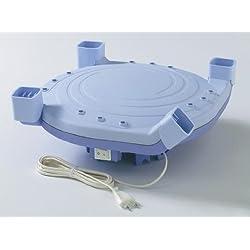 Ventilateur Sèche-linge pour secher votre linge rapidement avec une faible consommation et tres performant. L'ideal en cette periode humide