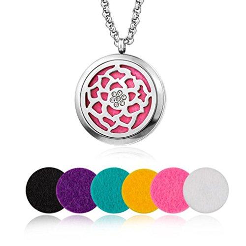 weeno-perfume-locket-aromatherapy-locket-aromatherapy-essential-oil-diffuser-necklace-rose