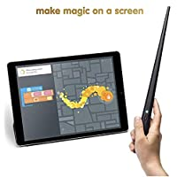 Kano Harry Potter Coding Kit - Build a wand. Learn to code. Make magic