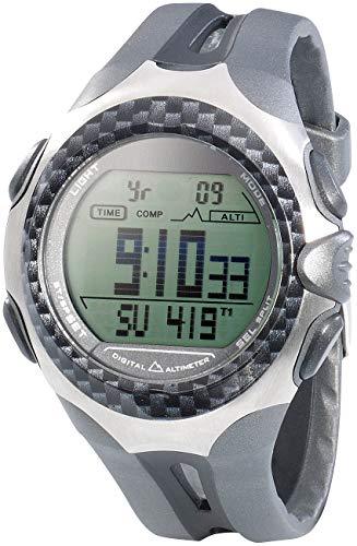 Semptec Urban Survival Technology Outdoor Uhr: Outdoor-Armbanduhr für Trekking, Sport & Co. (Uhr mit Höhenmesser)