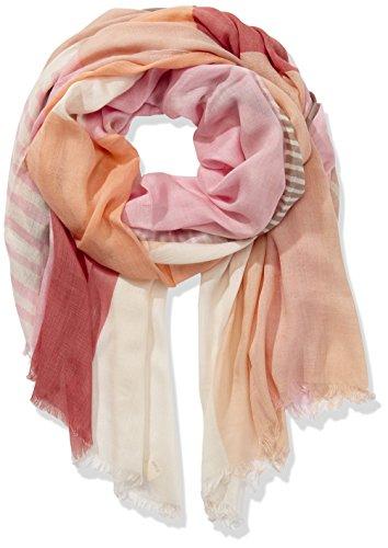 Barts Unisex Kingston Schal, Mehrfarbig (Cool Pink), One Size (Barts Schal)