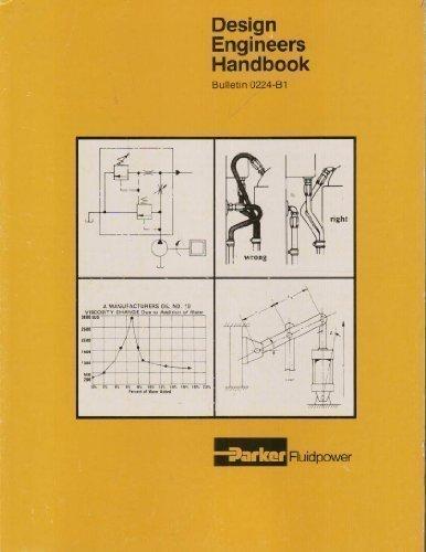 design-engineers-handbook-by-parker-hannifin-corporations-1979-taschenbuch