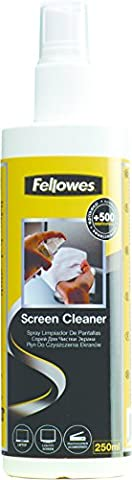 Fellowes–9971806–Screen Cleaning Spray–250ml