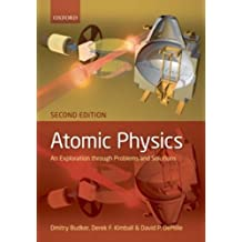 Atomic physics: An exploration through problems and solutions